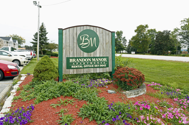 Brandon Manor Apartments