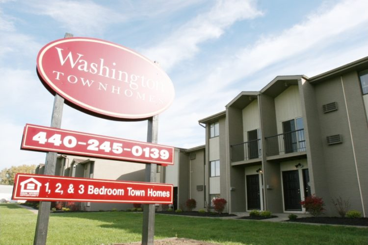 Washington Townhomes
